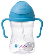 B.Box: Sippy Cup 240ml/8oz | Blueberry (6+ Months) - 20% OFF!!
