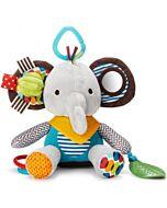 Skip Hop: Bandana Buddies Activity Elephant - 16% OFF!!