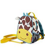 Skip Hop Zoo: Let Safety Harness Mini Backpack with Rein - Giraffe - 20% OFF!