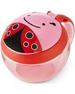 Skip Hop: Zoo Snack Cup - Ladybug - 16% OFF!!