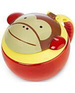 Skip Hop: Zoo Snack Cup - Monkey - 16% OFF!!
