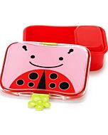 Skip Hop: Zoo Lunch Kit - Ladybug - 25% OFF!!