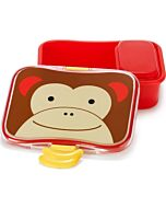 Skip Hop: Zoo Lunch Kit - Monkey - 25% OFF!!