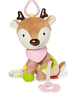 Skip Hop: Bandana Buddies Activity Deer - 16% OFF!!
