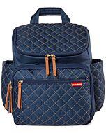 Skip Hop: Forma Diaper Backpack - Navy - 15% OFF!!