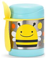 Skip Hop: Zoo Insulated Food Jar - Bee [15% OFF!]