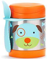 Skip Hop: Zoo Insulated Food Jar - Dog [15% OFF!]