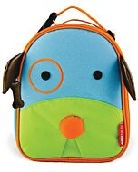 Skip Hop: Zoo Lunchie Insulated Lunch Bag - Dog - 20% OFF!