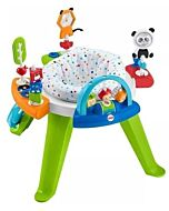 Fisher-Price: 3-in-1 Spin & Sort Activity Center - 15% OFF!!