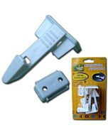 Bumble Bee: Spring Safety Lock (3pcs)