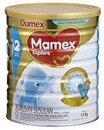 Dumex Mamex Explore Step 2 (6-36 months) 1.5kg