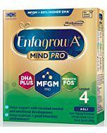 Enfagrow A+ Step 4 Original (Mindpro) 600g
