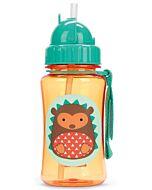 Skip Hop: Zoo Straw Bottle - Hedgehog - 15% OFF!!