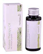 Tropika: Teatree Therapy Oil (soothes and refreshes the skin) 50ml - 34% OFF!!