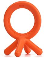 Comotomo Silicone Baby Teether - Orange - 17% OFF!!