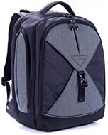 Terminus Daddy Cool Diaper Backpack (Grey) (Perfect for DADS!) - 36% OFF!