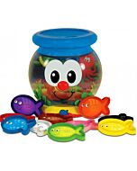 The Learning Journey: Color Fun Fish Bowl - 20% OFF!!