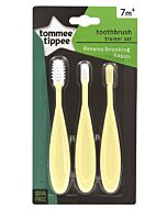 Tommee Tippee: Toothbrush Trainer Set - 20% OFF!!