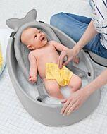 Skip Hop: Moby Smart Sling 3-Stage Tub - Grey - 20% OFF!!