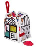 Skip Hop: Vibrant Village Peek & Play Activity Book - 20% OFF!!