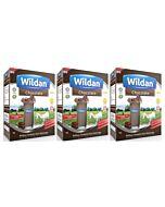 WILDAN Susu Kambing Coklat 1kg - 3 Box Bundle (1 Tahun & Ke Atas) - 6% OFF!!