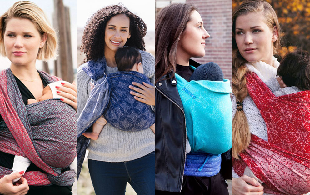 Which Baby Carrier Type Is Best For Your Baby?